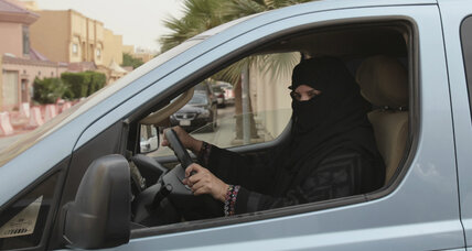 Saudi women to be granted driving rights in 2018